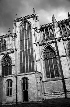 Free York Minster Stock Photography - 1654582