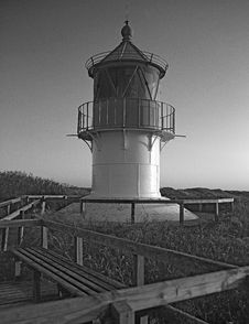 Free LIGHTHOUSE Royalty Free Stock Images - 1654829