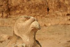 Horus Royalty Free Stock Photos