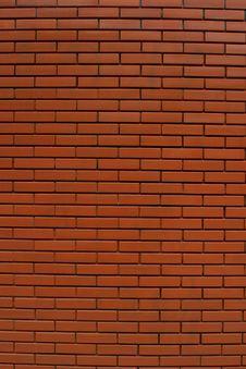 Free Brick Wall Royalty Free Stock Images - 1656709