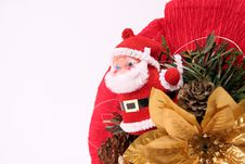 Free Santa 06 Royalty Free Stock Images - 1657009