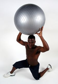 Free Black Guy Stock Images - 1657864