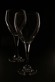 Free Crystal Glass Royalty Free Stock Image - 1658666