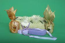 Free Aromatherapy Royalty Free Stock Photography - 1659847