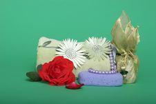 Free Aromatherapy Stock Image - 1659851