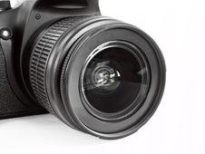 Free Dslr Stock Photography - 16500422