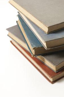 Free Books Stock Photo - 16500930