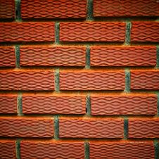 Free Red Brick Royalty Free Stock Images - 16500969