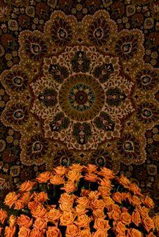 Free Brown Carpet Royalty Free Stock Images - 16501559
