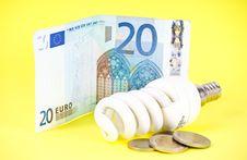 Free Economy Money Royalty Free Stock Photography - 16504377