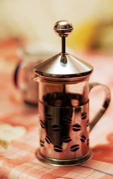 Free Teapot Stock Photos - 16504493