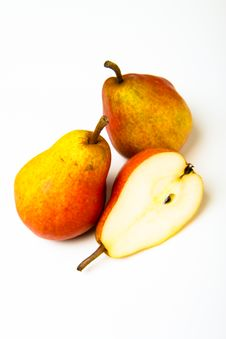 Free Pear Royalty Free Stock Photo - 16504865