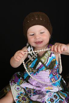 Free Beautiful Girl Royalty Free Stock Photo - 16505395