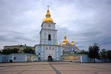 Free Sofya Kievskaya Stock Photo - 16505790