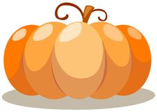 Free Pumpkin Royalty Free Stock Image - 16506426