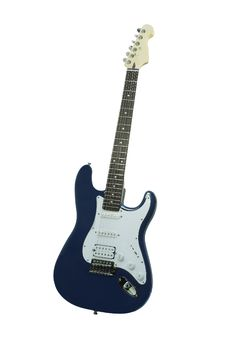 Free Guitar Royalty Free Stock Image - 16506666