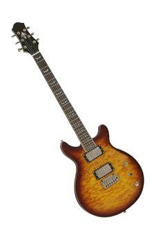 Free Guitar Royalty Free Stock Image - 16506676