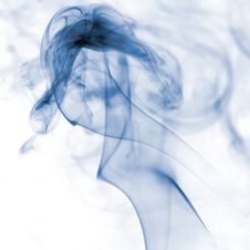 Free Abstract Silky Smoke Royalty Free Stock Photos - 16508158