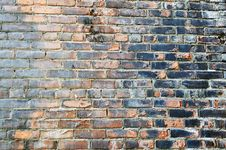 Free Texture Of Wall Stock Image - 16508161