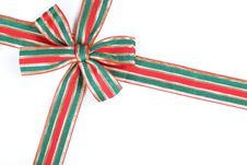 Free Gift Ribbon And Bow Stock Photos - 16508313
