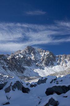 Free Mountain Peak Stock Photos - 16508943