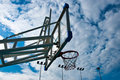 Free Basketball Court Stock Images - 16516184