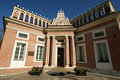 Free Tsaritsino Museum And Reserve In Moscow Royalty Free Stock Photo - 16516665