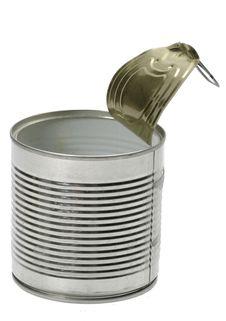 Free Tin Stock Photo - 16510820