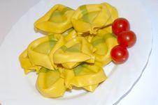Free Pasta Royalty Free Stock Photo - 16510875