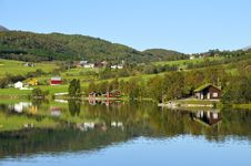 Free Norway Royalty Free Stock Photography - 16510967