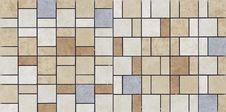 Free Mosaic Pattern Stock Photo - 16510980