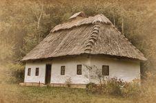 Free Ukrainian House Stock Images - 16511544