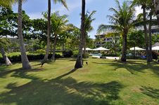 Free Exterior Of Luxury Hotel Stock Photography - 16512242