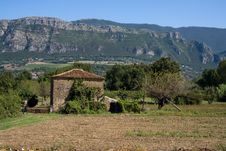 Free Old Farm In Italy Royalty Free Stock Images - 16513419