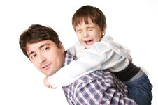 Free Family Stock Image - 16513771