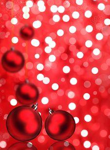 Free Christmas Background Stock Photos - 16514033