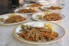 Free Turkish Doner Kebab Stock Photos - 16514083