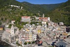 Free Vernazza Stock Images - 16514554