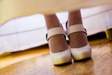 Free White Brides Stock Photos - 16516643