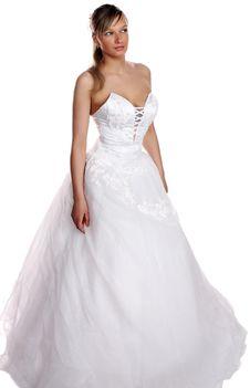 Free Bride Royalty Free Stock Image - 16519916