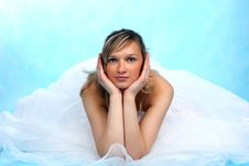 Free Bride Stock Photography - 16519922