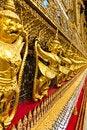 Free Thai Style Garuda Statue Stock Photos - 16521613