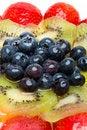 Free Fruit Cake Stock Photos - 16527653