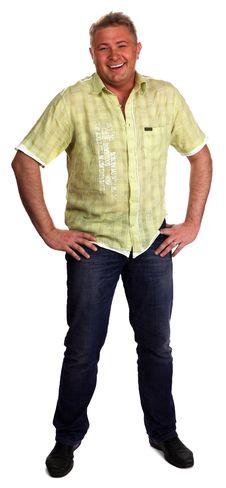 Free Man Royalty Free Stock Image - 16520006