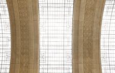 Free Window Of The Vault Stock Photos - 16520333