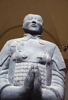 Free Asian Statue Stock Images - 16520334