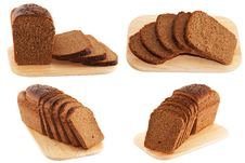 Free Rye Bread Royalty Free Stock Images - 16521449