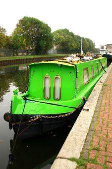 Free Boat 1 Royalty Free Stock Photos - 16522298