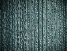 Texture Of Lines Pattern Gray Stone Stock Images