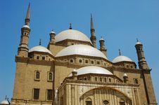 Free Mosque Stock Image - 16523131